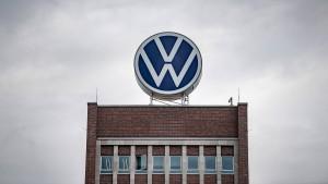 VW braucht Klarheit