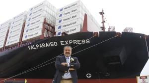 Der Clan, der Deutschlands Schiffe lenkt