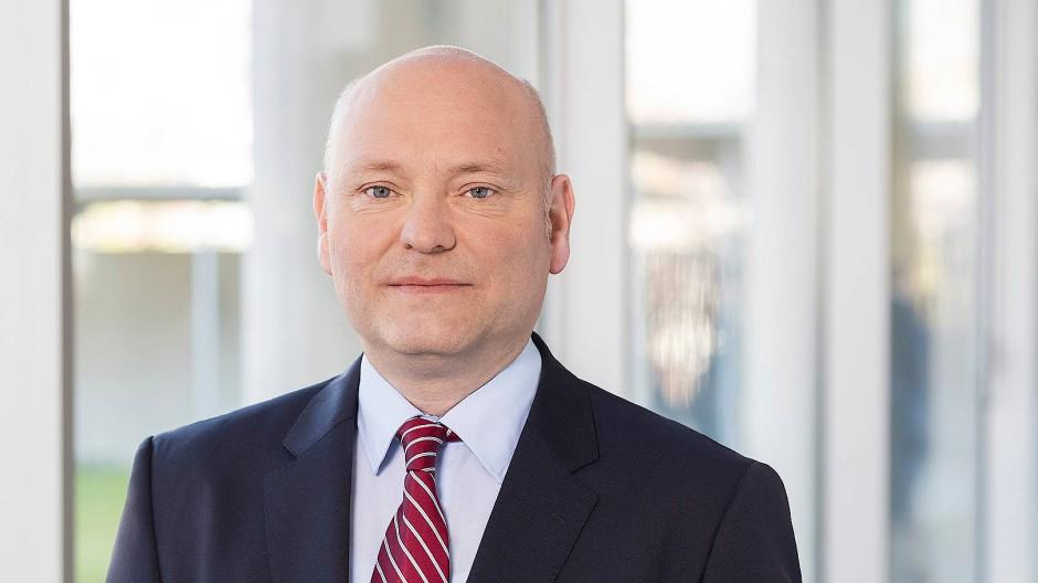 Achim Truger, Mitglied des Sachverständigenrats zur Begutachtung der gesamtwirtschaftlichen Entwicklung