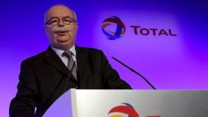 Total-Chef bei Flugzeugunfall getötet