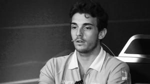 Jules Bianchi stirbt neun Monate nach Unfall