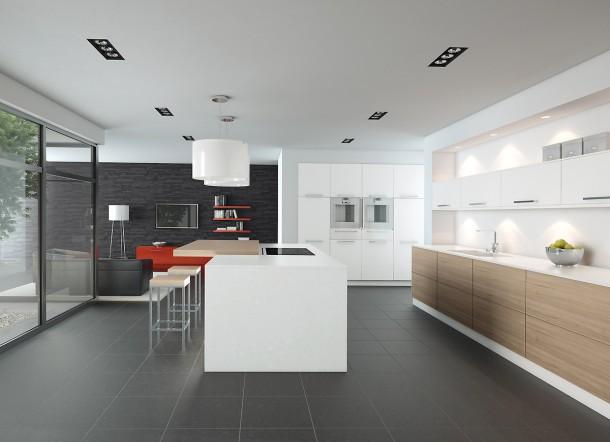 Bilderstrecke zu: Küchentrends: Schöner wohnen in der Küche ...