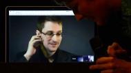 Karlsruhe weist Klage wegen Snowden-Vernehmung ab