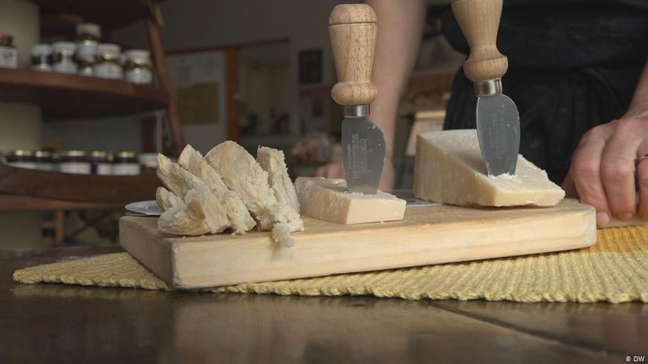 Kulinarische Reise durch die Emilia Romagna