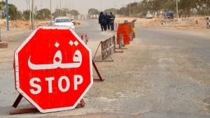 SPD stellt Anti-Terror-Hilfe für Tunesien in Frage