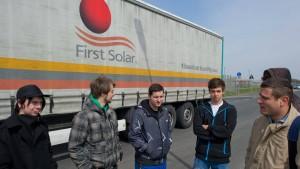 Der Osten ist mehr als die Solarindustrie