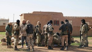 IS lässt 19 Christen frei