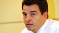 Belgischer Diplomat soll Austrittsgespräche führen