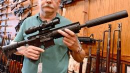Colt stellt keine Sturmgewehre für Privatpersonen mehr her
