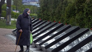 Sperrzone um Tschernobyl soll Unesco-Weltkulturerbe werden