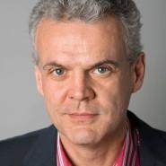 """Markus Wehner - Portraitaufnahme für das Blaue Buch """"Die Redaktion stellt sich vor"""" der Frankfurter Allgemeinen Zeitung"""