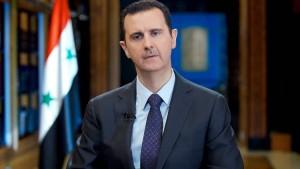Assads Kalkül