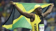 Bolt holt Gold