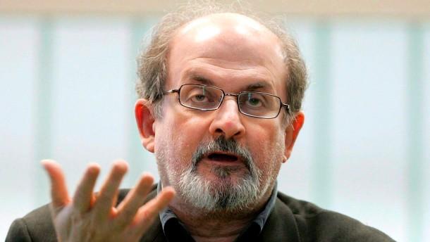 Das verfemte Buch und der größte Triumph des Salman Rushdie