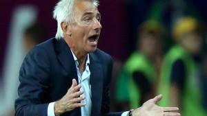 Verwirrung um neuen HSV-Trainer