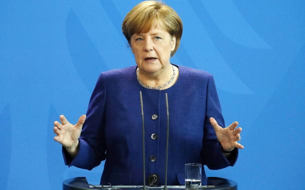 Livestream G 20 Gipfel Merkel Bittet Zum Gruppenbild Politik Faz