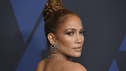 Jennifer Lopez will mit ihrer Karriere Mädchen Mut machen