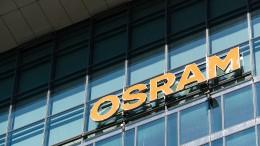 Halbleiterkonzern zieht Angebot an Osram zurück