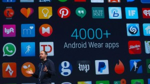 Apple und Google buhlen um App-Entwickler