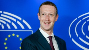 So will Mark Zuckerberg Facebook retten