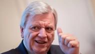 Wegen CDU-Schwäche keine Mehrheit mehr für Schwarz-Grün