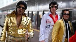 Elvis' Doppelgänger gesichtet