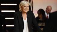 Russischer Außenminister: Trump und Le Pen sind Realisten