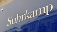 Auf dem Weg zur Aktiengesellschaft: Suhrkamp will sich eine neue Form geben