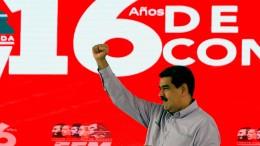 Maduro wirft Washington Beteiligung an Putschversuch vor
