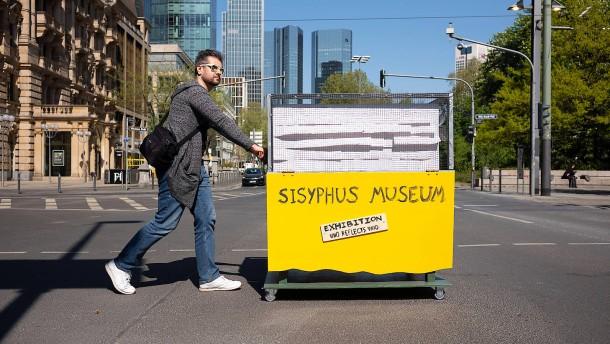 Der Mythos von Sisyphos