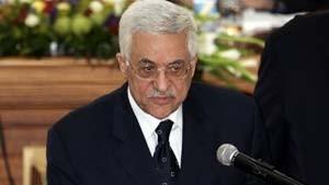 Abbas vereidigt: Ich reiche Israel die Hand