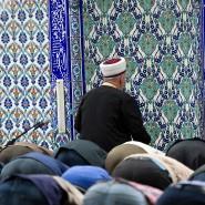 Kein Bedarf an in Deutschland ausgebildeten Imamen: Ditib-Moschee in Stuttgart