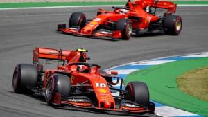 """""""Ferrari ist nicht reif für den Kampf um die WM"""""""