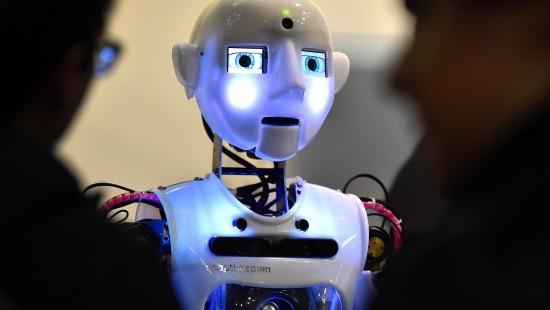Roboter: Helfer in allen Lebenslagen