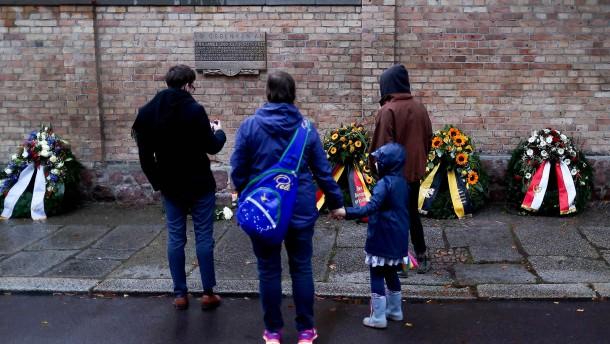 Halle gedenkt den Opfern des Anschlags am 9. Oktober