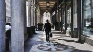 Schweizer Börse verkraftet Frankenschock