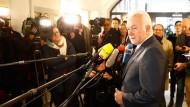 """Aussagen der SPD sind """"Ein Treppenwitz der Geschichte"""""""