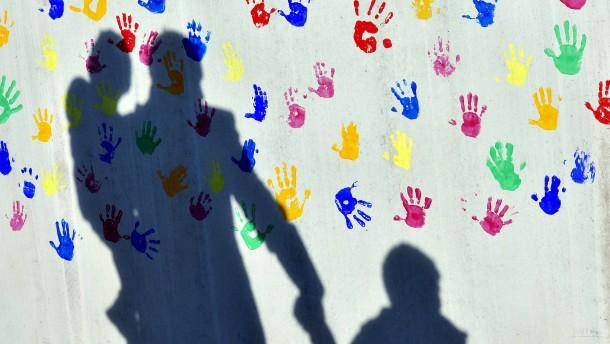 In Deutschland fehlen 342.000 Kita-Plätze für unter Dreijährige