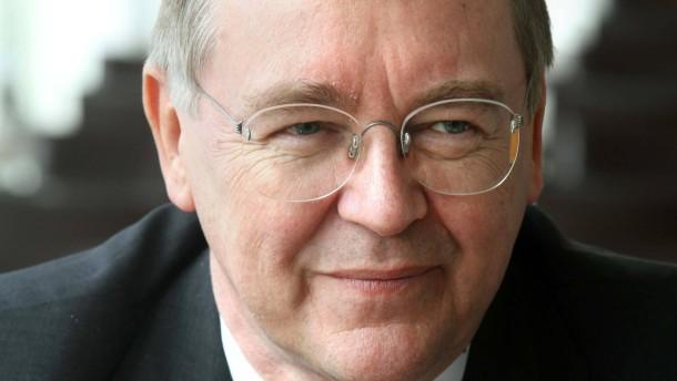 Metro-Aufsichtsratschef Kluge tritt zurück