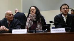 Verteidiger fordern maximal zehn Jahre Haft für Zschäpe