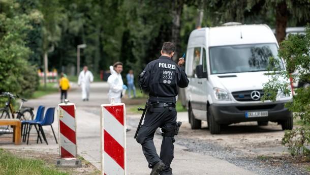 Warum Nordrhein-Westfalen ein islamistischer Hotspot ist