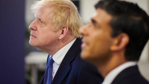 Scheitert der Brexit-Deal?