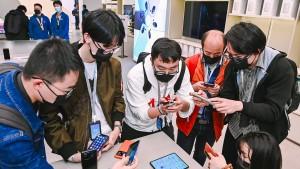 Litauen rät Verbrauchern von chinesischen Smartphones ab