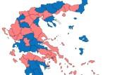 So hat Griechenland gewählt