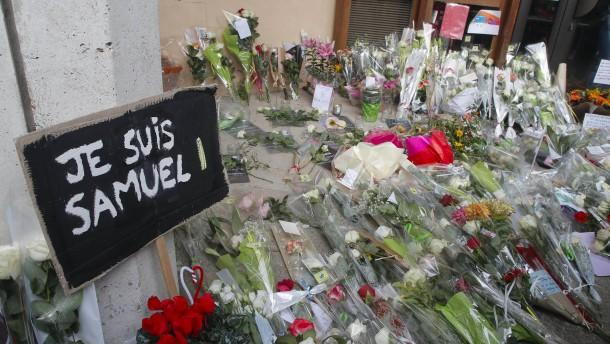 """""""Viele Kinder werden zum Hass auf Frankreich erzogen"""""""