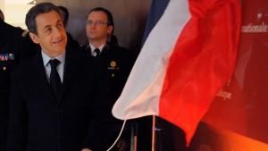 Plus Le Pen, moins Merkel
