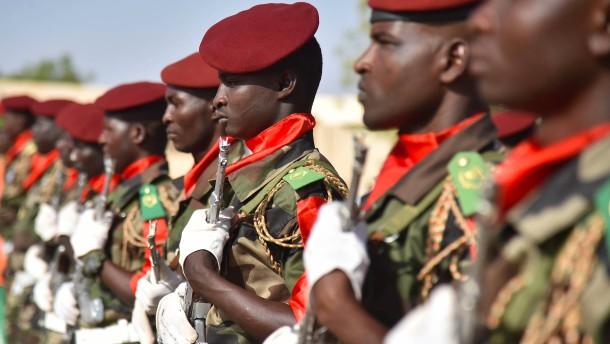 Nigrische Armee tötet mehr als 200 Boko-Haram-Kämpfer
