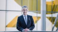 Frank Appel, 57, leitet seit zehn Jahren die Deutsche Post DHL Group.