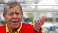 Jerry Lewis (1926 – 2017)