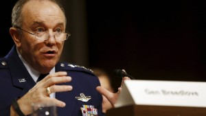 Nato-Oberbefehlshaber verteidigt Stationierungspläne